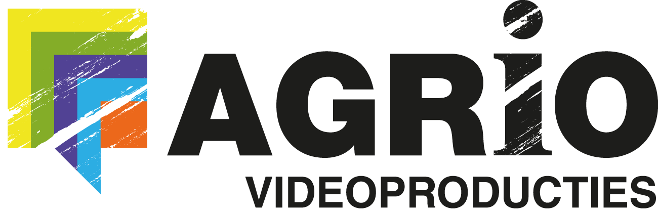 Agrio videoproducties Logo